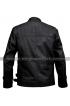 Star Wars Force Awakens Jacket | Finn Pilot Leather Jacket