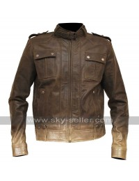 Mission Impossible Rogue Nation Ving Rhames Jacket