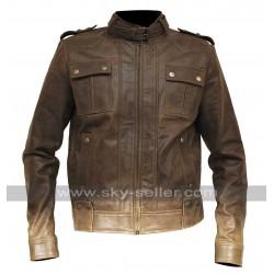 Mission Impossible Rogue Nation Ving Rhames Jacket