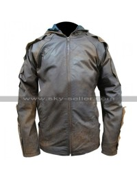 Nicholas Hoult Jack the Giant Slayer Hoody Jacket