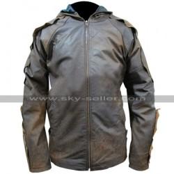 Nicholas Hoult Jack the Giant Slayer Hoody Jacket