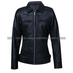 Alex Turner One for the Road Conifer Black Jacket