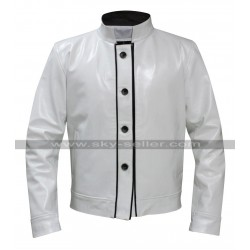 The Hangover 3 Chow (Ken Jeong) White Jacket