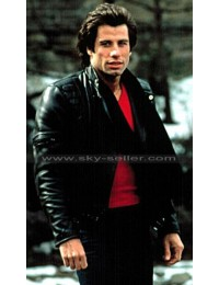 Staying Alive Tony Manero (John Travolta) Black Jacket