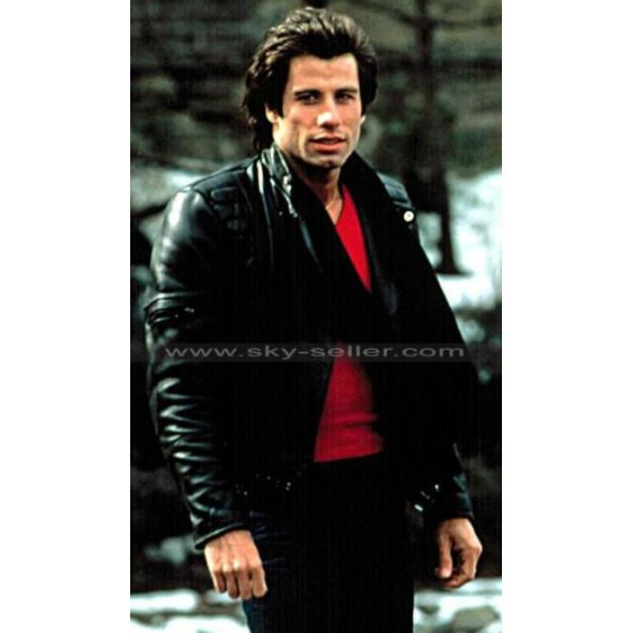 Staying Alive Tony Manero (John Travolta) Black Jacket