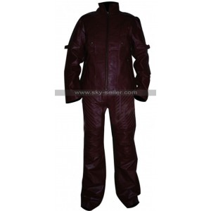 Guardians of the Galaxy Starlord Leather Pants