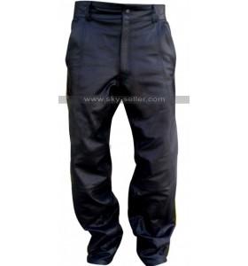 Will Smith Hancock Movie Leather Pants