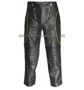 X-Men 2 Hugh Jackman (Wolverine) Leather Pants