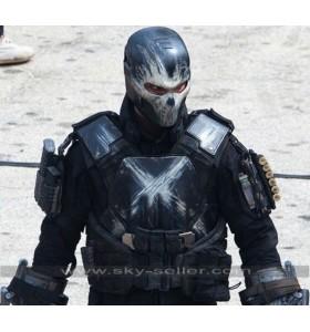 Crossbones Captain America 3 Frank Grillo Vest