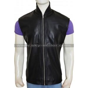 Deliverance Burt Reynolds (Lewis Medlock) Wetsuit Leather Vest
