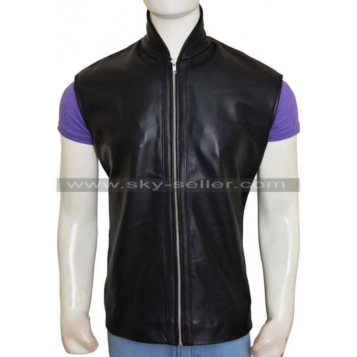 Deliverance Burt Reynolds (Lewis Medlock) Wetsuit Leather Vest