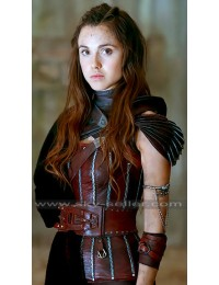 Princess Amberle Elessedil Shannara Chronicles Costume Vest
