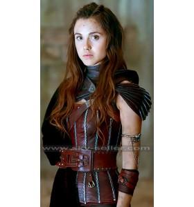 Princess Amberle Elessedil Shannara Chronicles Costume Vest