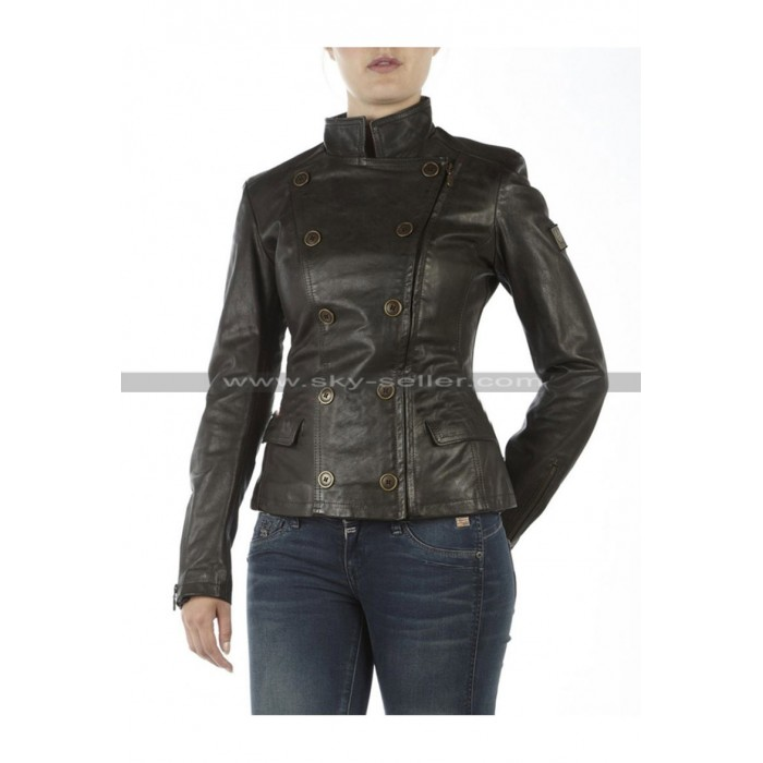 The Twilight Saga Breaking Dawn Part 2 Kristen Stewart Jacket
