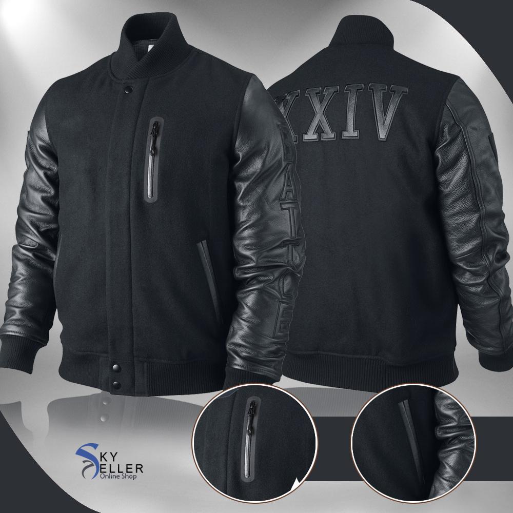 Adonis Creed Michael B Jordan Battle Jacket