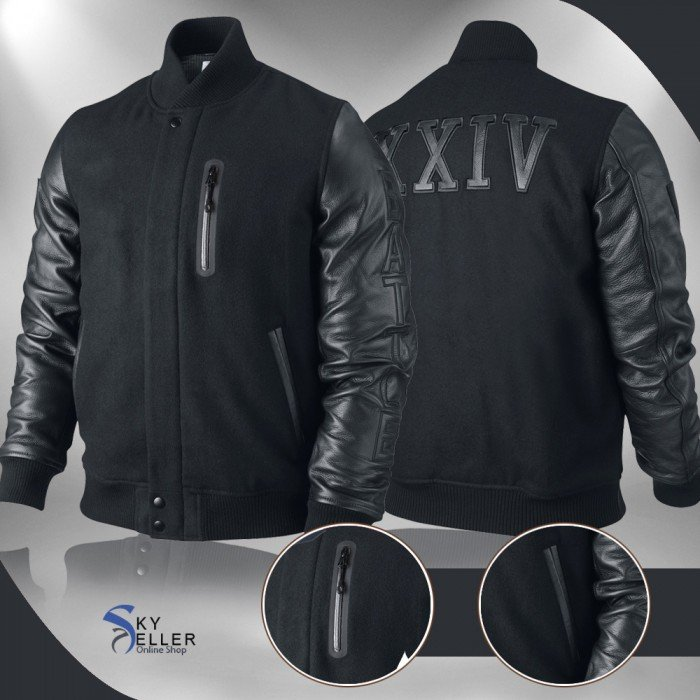Adonis Creed Michael B Jordan Battle Jacket