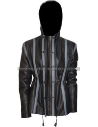 Hunger Games Katniss Everdeen Arena Costume Jacket