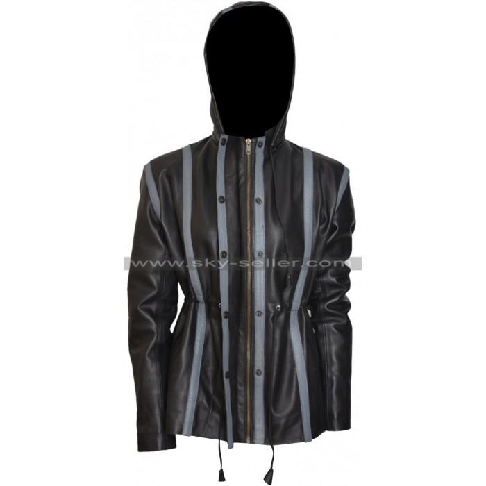 Hunger Games Katniss Everdeen Arena Costume Jacket