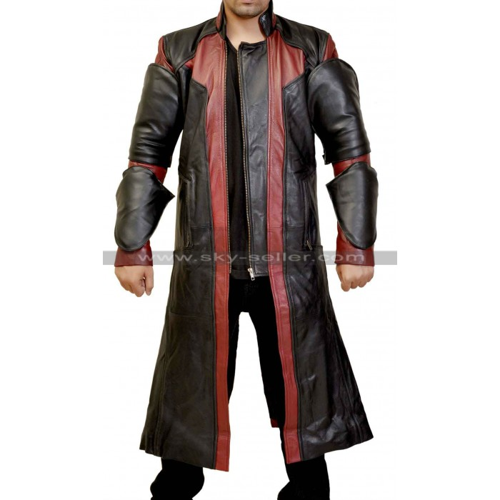Avengers Age of Ultron Hawkeye (Jeremy Renner) Suit New Costume
