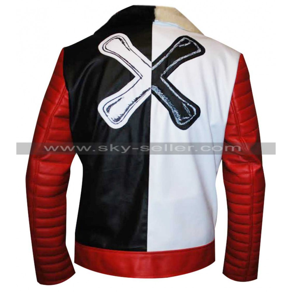 Cameron Boyce Descendants Carlos Costume Jacket