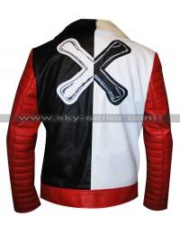 Cameron Boyce Descendants Carlos Costume Jacket