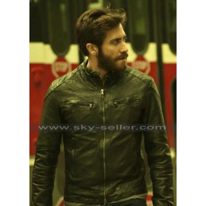 Enemy Jake Gyllenhaal (Adam Bell) Black Jacket