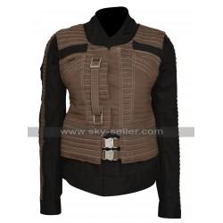 Star Wars Rogue One Jyn Erso Jacket Vest