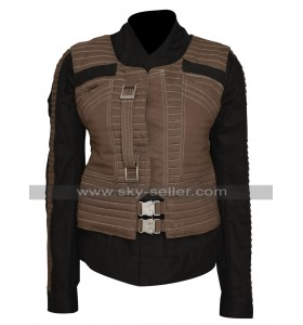 Star Wars Rogue One Jyn Erso Jacket Vest