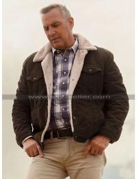 Let Him Go Kevin Costner Jacket