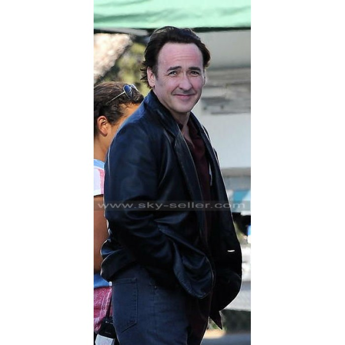 Love and Mercy John Cusack (Brian Wilson) Black Jacket