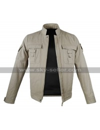 Star Wars The Empire Strikes Back Luke Skywalker Cotton Jacket