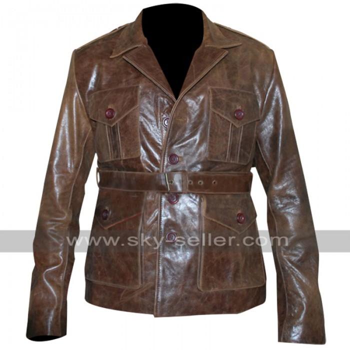 Nim's Island Alex Rover (Gerard Butler) Jacket