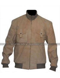 Ray San Andreas Dwayne Johnson Bomber Jacket