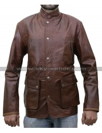 Run All Night Liam Neeson (Jimmy Conlon) Roadster Jacket