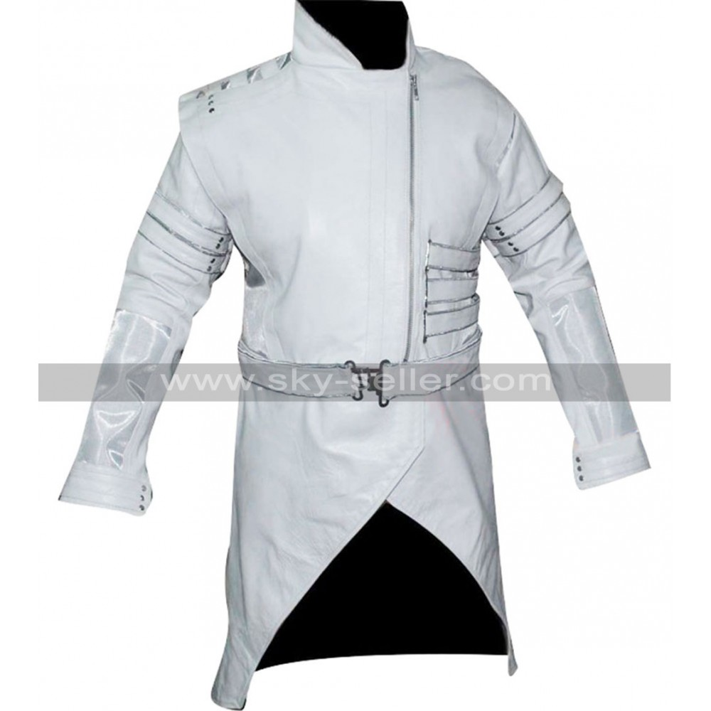 Storm Shadow G.I Joe Retaliation Lee Byung-hun Costume Jacket