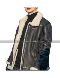 Dong Baek Memorist Yoo Seung-ho Jacket