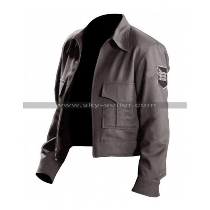 Night At The Museum Larry Daley Jacket