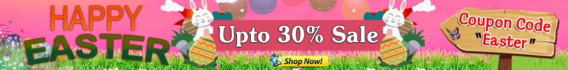 Happy Easter Discount