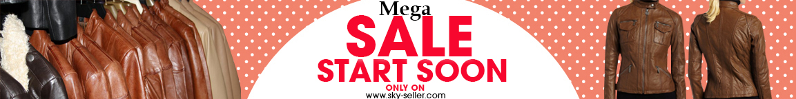 Sky-Seller Sale