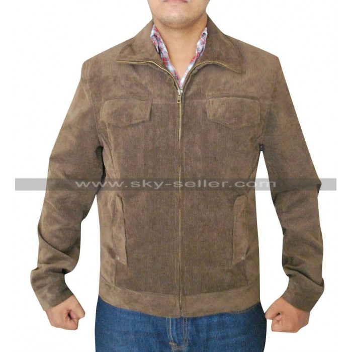 Harry Potter and the Deathly Hallows part 2 Harry's Jacket