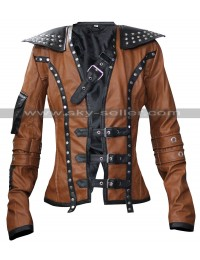 Shannara Chronicles Eretria Rover Costume Jacket