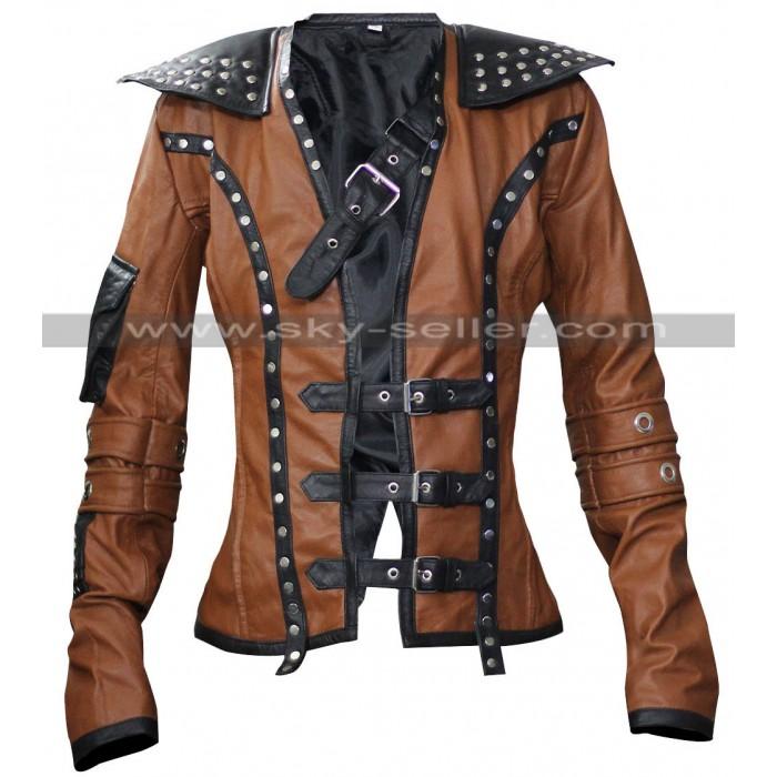 Shannara Chronicles Eretria Rover Costume Jacket