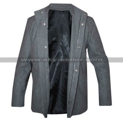 Vin Diesel Last Witch Hunter Kaulder Coat