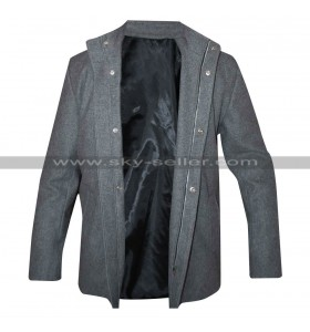 Vin Diesel Last Witch Hunter Kaulder Coat