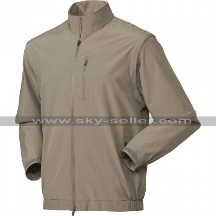 Walter Hagen Mens Summer Golf Jacket