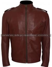 Ashley 'Ash' J. Williams Ash Vs Evil Dead Leather Jacket