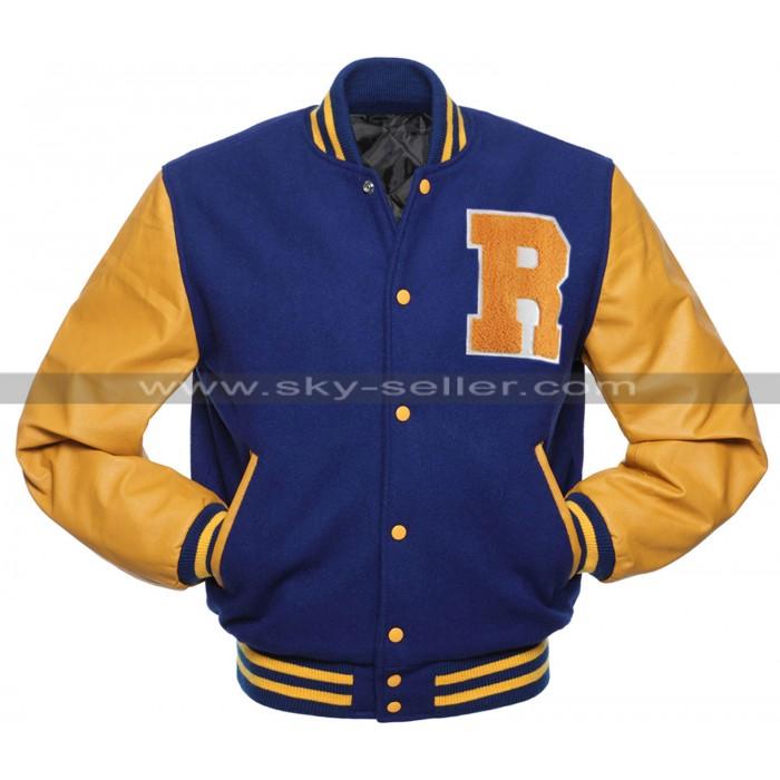 Riverdale Archie Andrews Varsity Bomber R Letterman Jacket