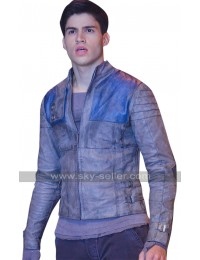 Krypton TV Series Seyg-EL Superman Leather Jacket