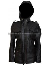 Sarah Manning Orphan Black Hooded Jacket
