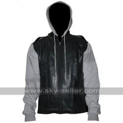 The OC Ryan Atwood (Benjamin McKenzie) Black Jacket